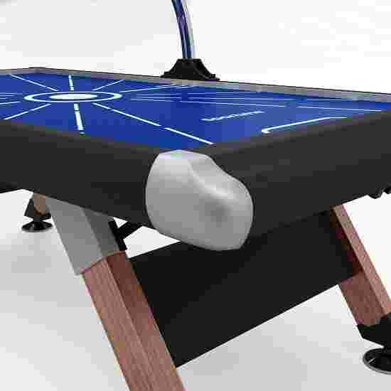 """Automaten Hoffmann Airhockey-Tisch """"Blue Thunder"""" 8 ft Modell 2021"""