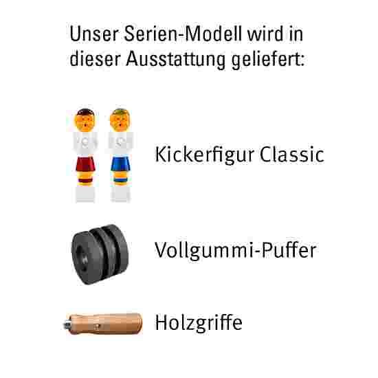 """Automaten Hoffmann Turnierkicker """"Profi"""""""