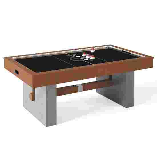 """Bison Airhockey-Tisch """"Loft 7ft"""""""