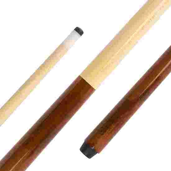 """Bison Billard-Queue """"Ahorn"""" 120 cm, 1-teilig"""