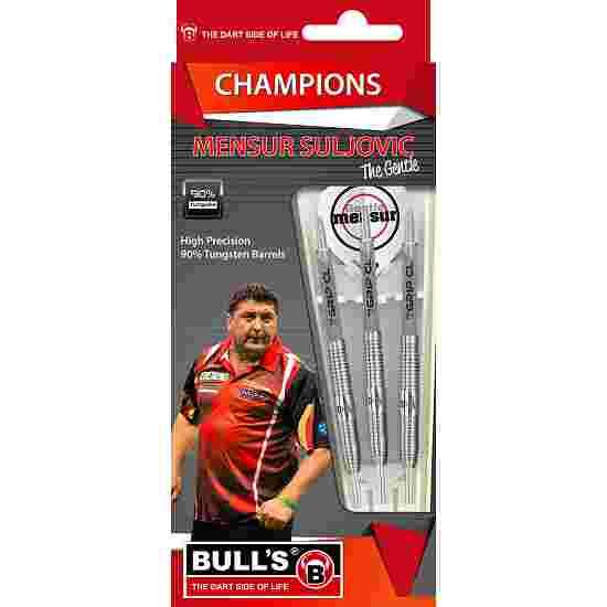 "Bull's Champions Steeldartpfeil ""Mensur Suljovic"""