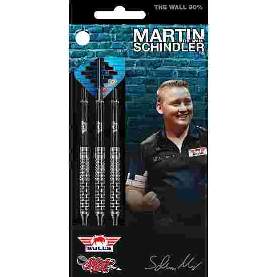 """Bull's NL Softdartpfeil """"Martin Schindler The Wall 90% Match Dart"""" 18 g"""