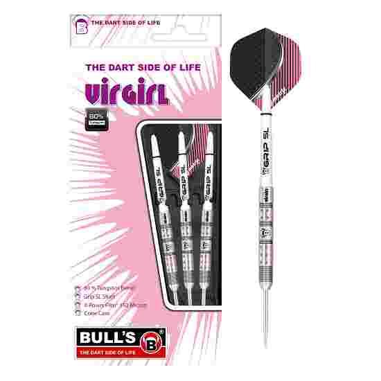"""Bull's Steeldartpfeil """"Virgirl VR1"""" 21 g"""