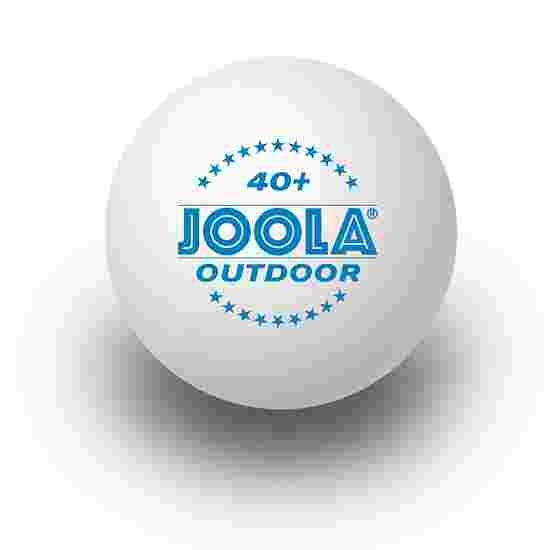 """Cornilleau Tischtennis-Tisch-Set """"100X Outdoor"""" Blau"""
