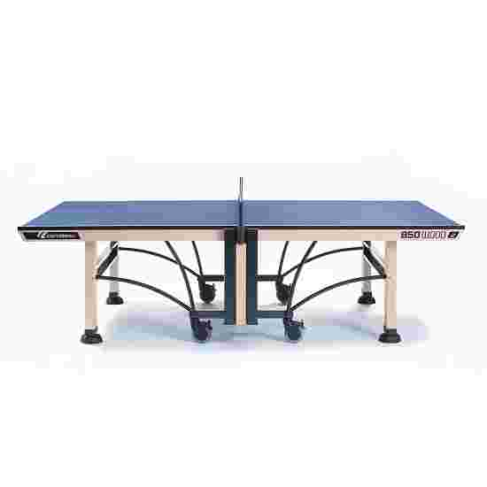 """Cornilleau Tischtennistisch """"Competition 850 Wood"""" Blau"""