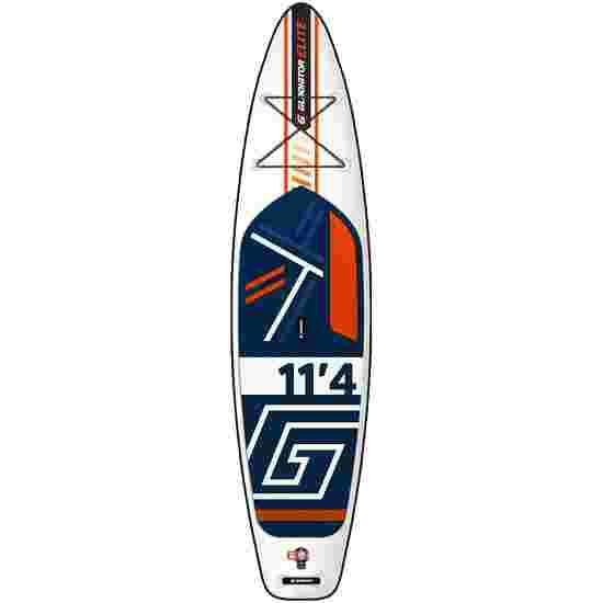 """Gladiator iSUP Board Set """"Elite 2021 Touring"""" 11'4 Touring Board"""