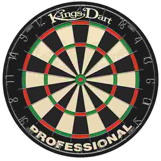 "Kings Dart Dartscheibe ""Professional"""