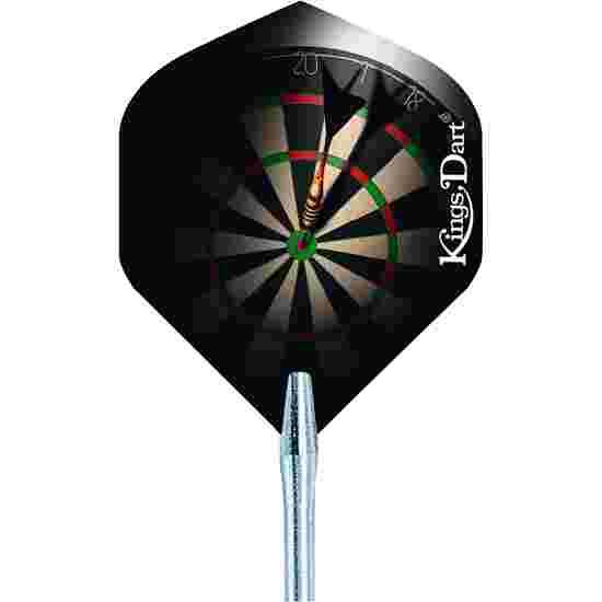 """Kings Dart Flight """"HD 100"""" Bullseye"""