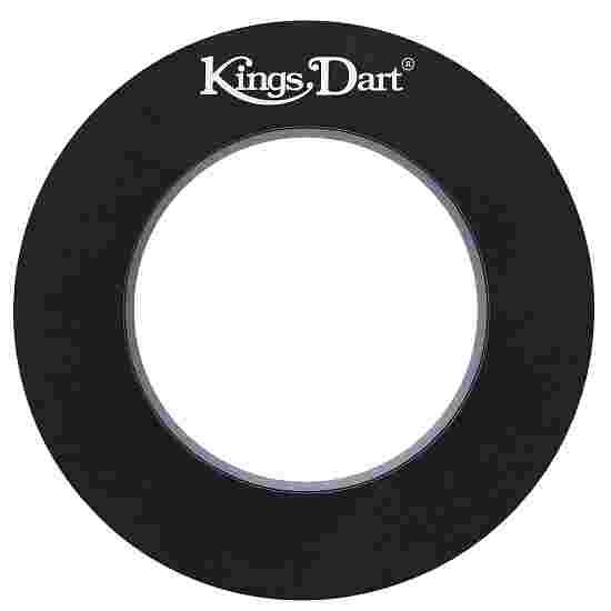 Kings Dart Vision LED-Surround Dartboard Lighting System Schwarz