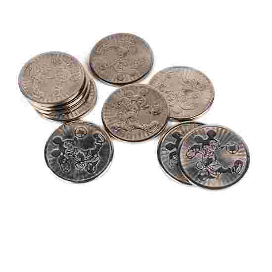 Münze für Turnierkicker Hurricane