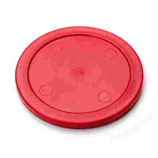 Sportime® Airhockey Spielpuck ø 63 mm, Rot