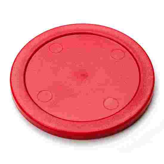 Sportime® Airhockey Spielpuck ø 75 mm, Rot