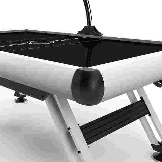 "Sportime® Airhockey-Tisch ""Black Hawk 7ft"" Modell 2022"