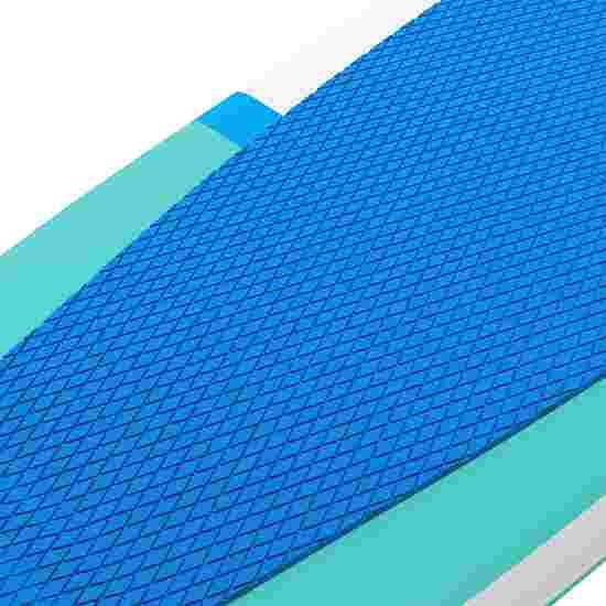 "Sportime® Aufblasbares SUP Lux Set Carbon ""Seegleiter Pro"" 10'8 Allround Board, Double-Action, Sportime"