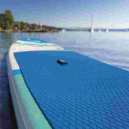 """Sportime® Aufblasbares SUP Set """"Seegleiter Pro"""" in 2 Größen 12'6 Touring Board"""