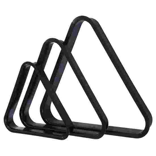 Sportime® Billard Dreieck aus Hart-Kunststoff Für 38 mm-Kugeln