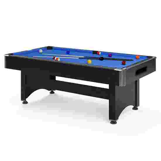 "Sportime® Billardtisch ""Galant"" 6 ft, Blau"