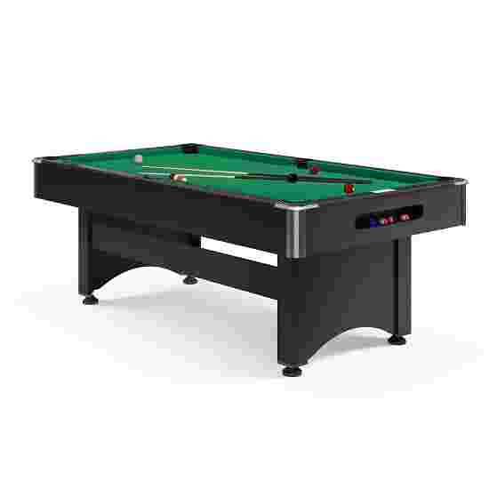 Sportime® Billardtisch Galant 5.5 ft = 199x113 cm, Grün
