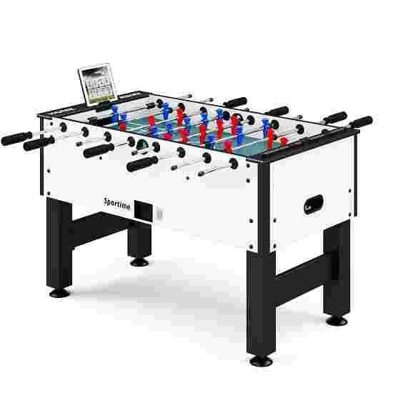 "Sportime® Bluetooth Tischkicker ""Connect & Play"" Blau vs. Rot"