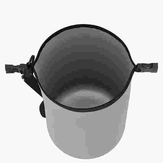 "Sportime® SUP Dry Bag ""Stand Up"" 10 Liter, Grau"