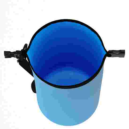 """Sportime® SUP Dry Bag """"Stand Up"""" Blau, 10 Liter"""