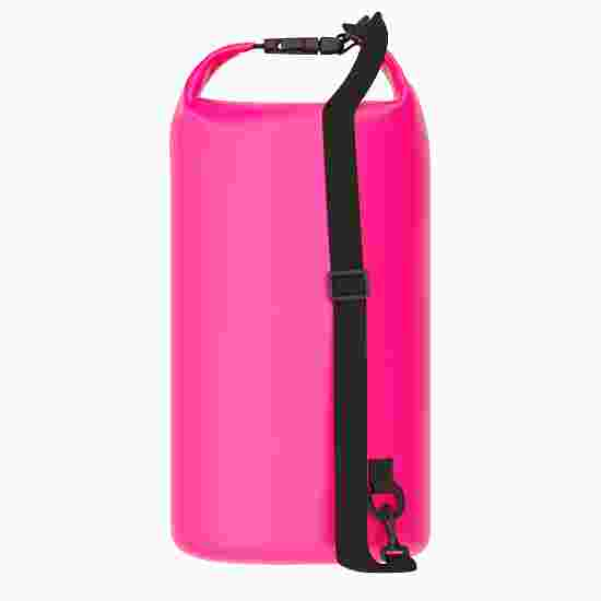 """Sportime® SUP Dry Bag """"Stand Up"""" 10 Liter, Pink"""