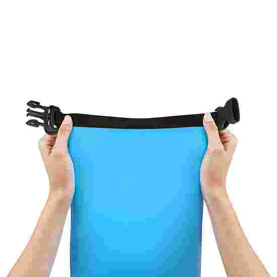 """Sportime® SUP Dry Bag """"Stand Up"""" Blau, 20 Liter"""