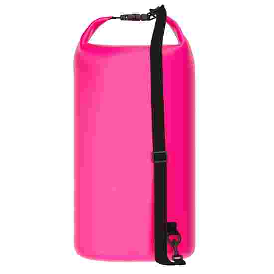"""Sportime® SUP Dry Bag """"Stand Up"""" Pink, 20 Liter"""