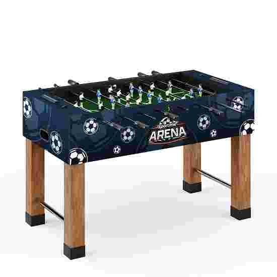 "Sportime® Tischkicker ""Arena"" Blue Arena"