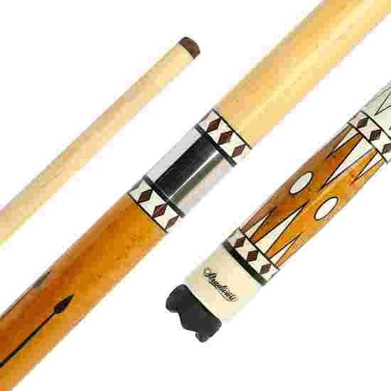 "Stradivari Billard-Queue ""Turnier"" Rouse Bougton"