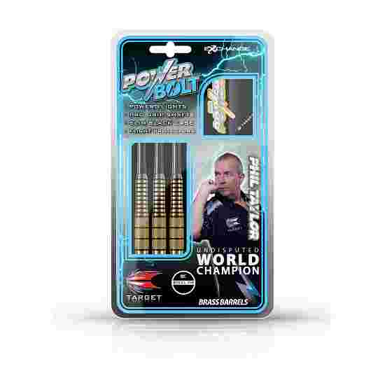 "Target Steeldartpfeil  ""Phil Talyor Power Bolt GK"" 22 g"