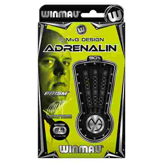 "Winmau Steeldartpfeil ""Michael van Gerwen Adrenalin"" 24 g"