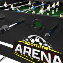 "Sportime® Tischkicker ""Arena"" Grey Arena"