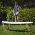 "Sportime® iSUP Board ""Seegleiter Pro"" 10'8 Allround Board"