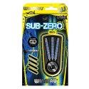 "Winmau Steeldartpfeil ""Sub-Zero"" 22 g"