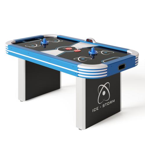 Sportime® LED-Airhockey-Tisch 5,5 ft