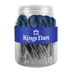 "Kings Dart Steeldartpfeile ""Turnier"""