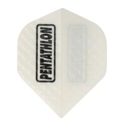 "Pentathlon Flight ""Professional Dimple"" Schwarz, Standard"