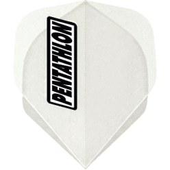 "Pentathlon Flight ""Professional"" Weiß, Full"