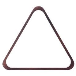 Stradivari Snooker Holz Dreieck