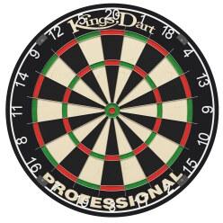 "Kings Dart Dartscheibe ""Professional HD"""