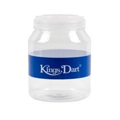 Ersatzdose für Dartpfeile