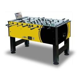 "Sportime® Bluetooth-Tischkicker ""Connect & Play"" Vereins-Edition"