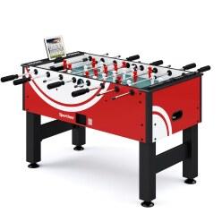 "Sportime® Bluetooth Tischkicker ""Connect & Play"" Vereins-Edition"