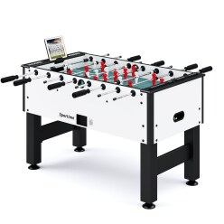 "Sportime® Bluetooth Tischkicker ""Connect & Play"""