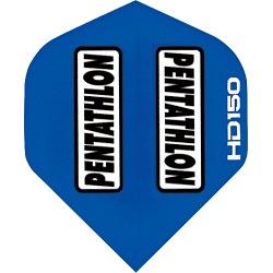 Pentathlon Flight