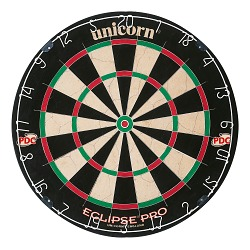Unicorn® Eclipse® Pro Dartboard