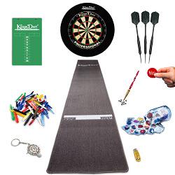Kings Dart® Starterpaket