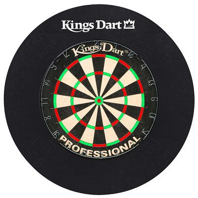 "Kings Dart® Dart-Set ""Profi"""