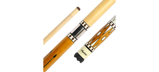 "Stradivari® Billard-Queue ""Turnier"" Rouse Bougton"